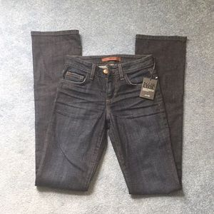 "Joes Jeans curvy bootcut ""the honey"""